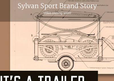 Sylvan Sport Brand Story